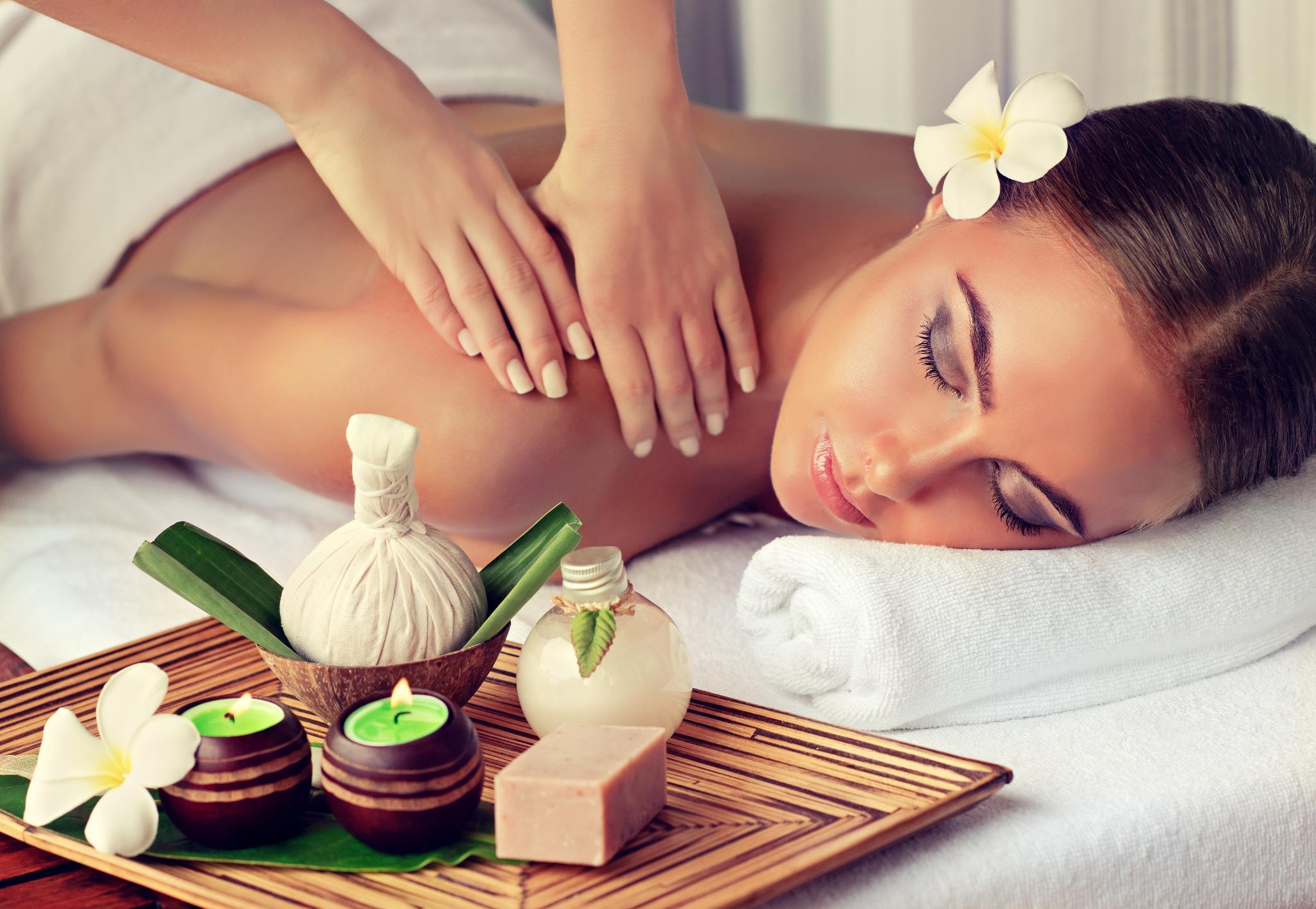Deep Tissue Massage in Austin, TX